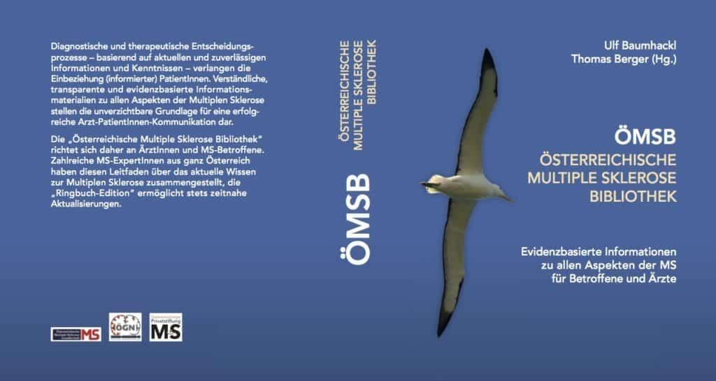 ÖMSB - Österreichische Multiple Sklerose-Bibliothek