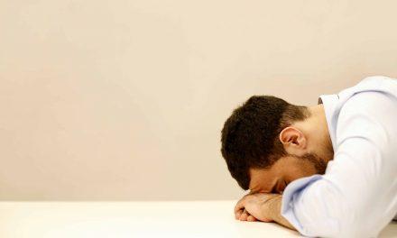 """Vorttragsreihe """"Treffpunkt Gesundheit"""": Nicht erholsamer Schlaf"""