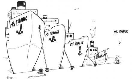 Behinderte Cartoons – Interview mit Phil Hubbe