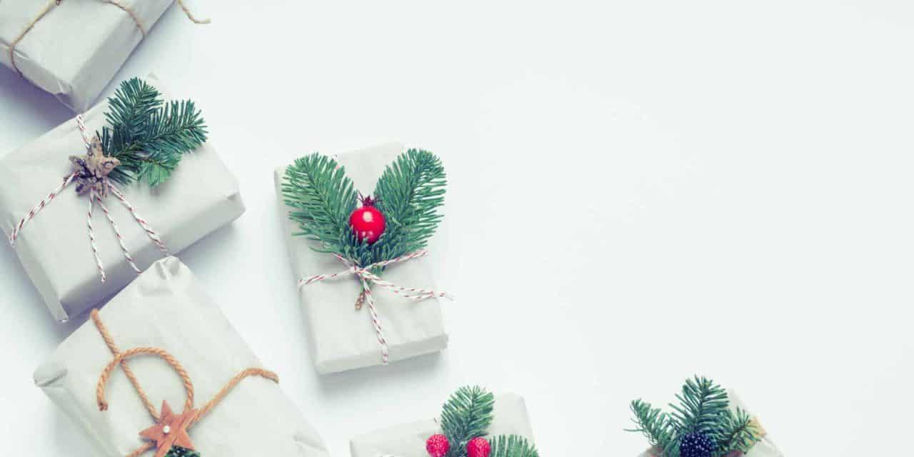 Weihnachtsspendenkaktion