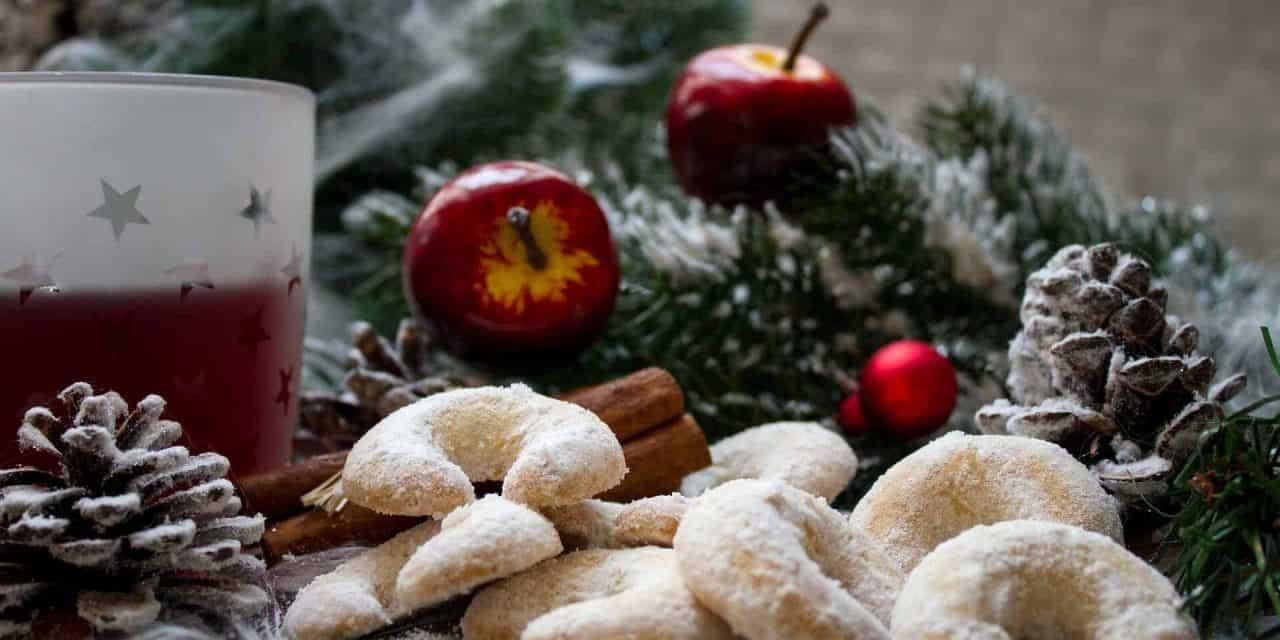 Weihnachtszeit und Weihnachtsstress mit MS