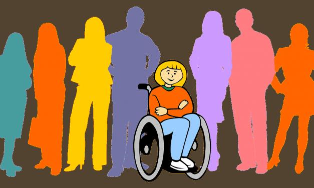 Konferenz: Frauen mit Behinderung