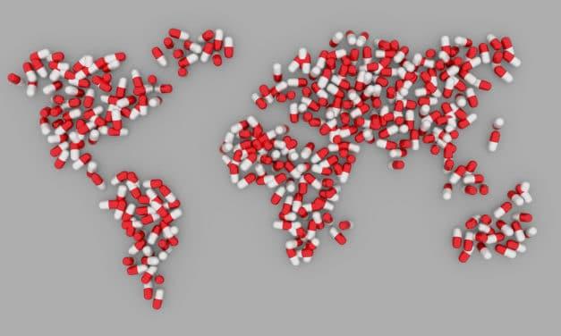 Ozanimod zur Behandlung der aktiven RRMS zugelassen