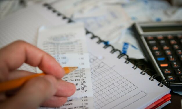 Medikamentenkosten und Steuer